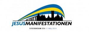 JesusManifestationen2014